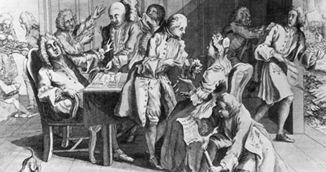 The War of Jenkins' Ear