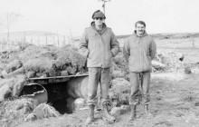 Argentina Invades the Falklands