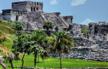 Climate Change Contributed Towards the Collapse of the Maya