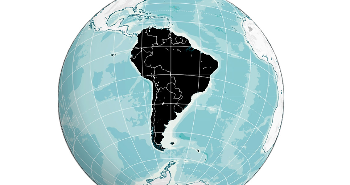 The USA and Latin America: A History of Meddling?