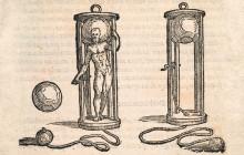 Researcher Explains First Modern Diving Bell Mechanism
