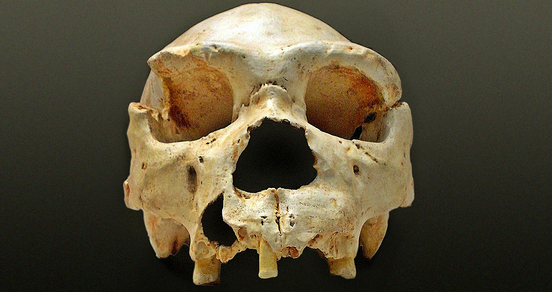 Oldest Murder Victim Discovered