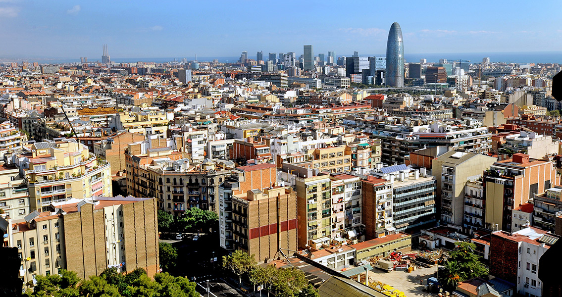 Spain's Urban History Traced
