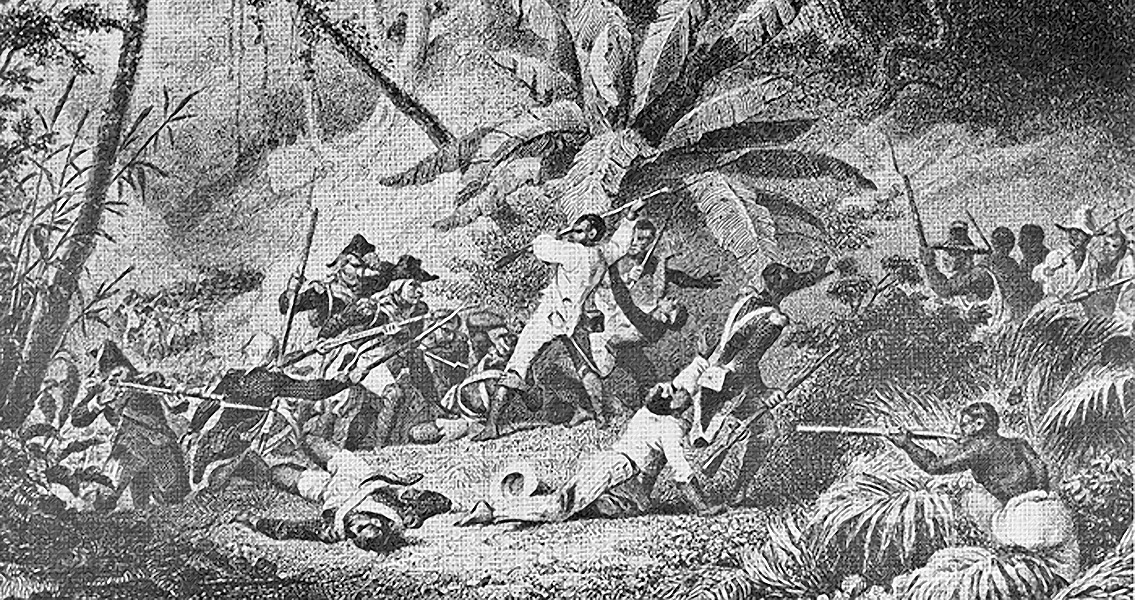 The History of Haiti, Revolution and Independence