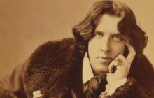 Oscar Wilde Released from Prison