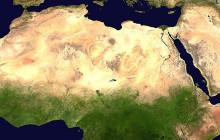 Eurasians Probably Left Africa Through Egypt