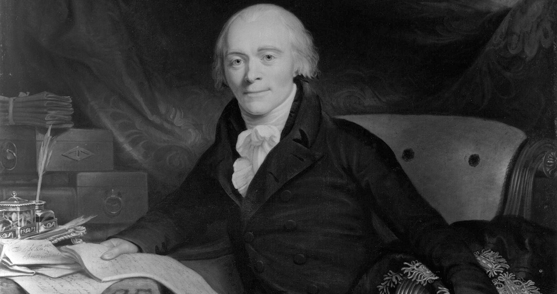The Assassination of Spencer Perceval