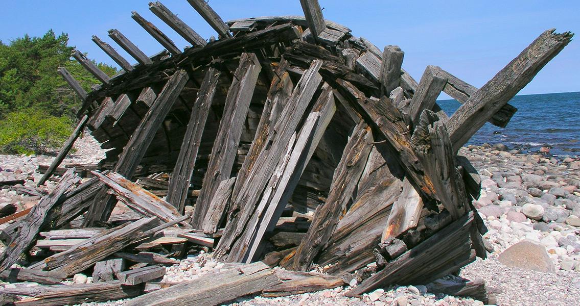 Medieval Shipwreck Law Reveals Complex Legal Process