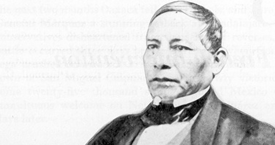 an overview of benito juarez and the war of the reform The second mexican empire the civil war, commonly known as the war of the reform dissolved congress and arrested benito juárez.