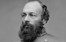General Kirby Smith Surrenders in the US Civil War