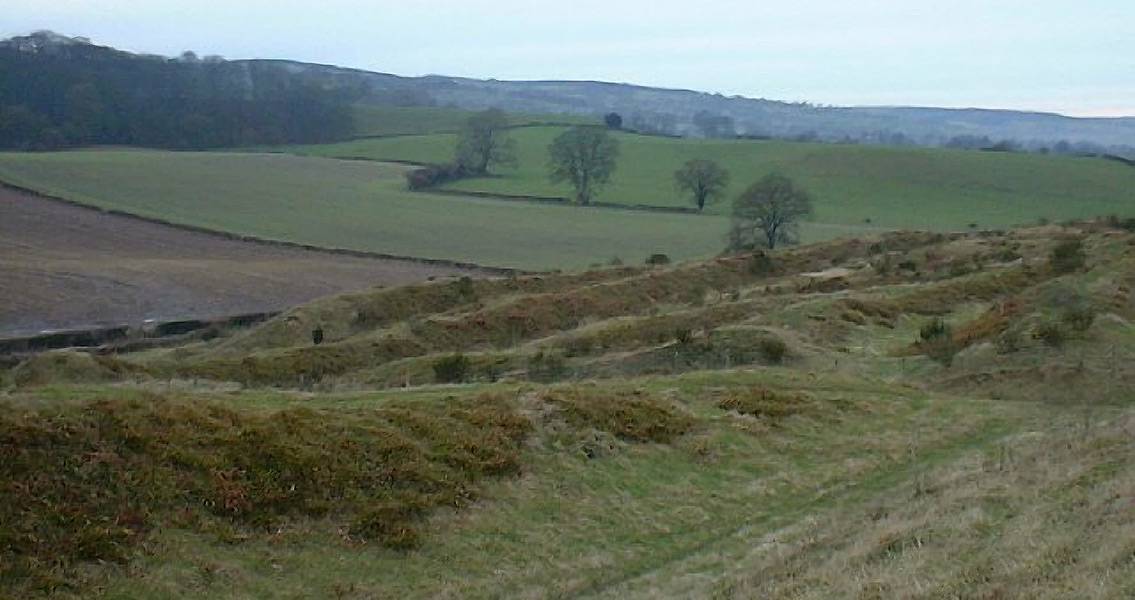 One Last Battle: 3,000 Year Old Hill Fort Under Siege