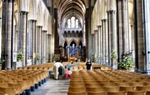 Economic Development Led to Major World Religions