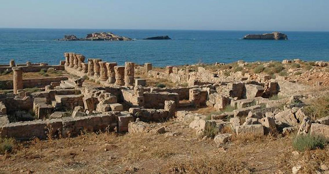 The Eastern Mediterranean Earthquake, 365 CE