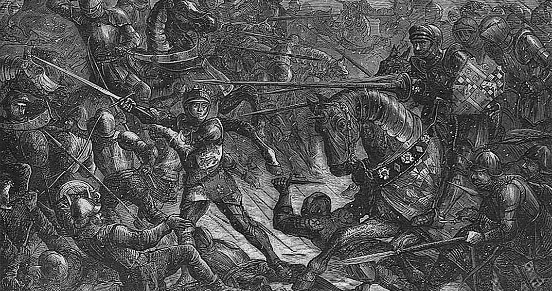 Medieval Skeleton Speaks of Towton Bloodshed