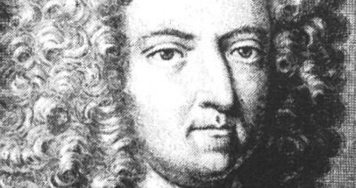 Daniel Defoe Goes to the Pillory