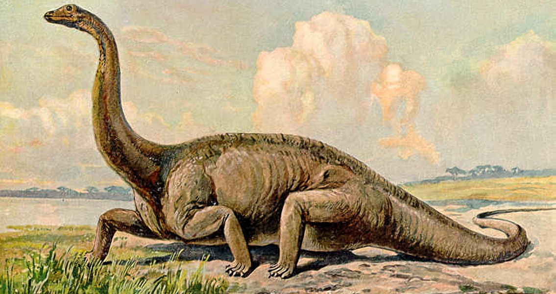 Extreme Weather Swings Kept Dinosaurs Away From Tropics