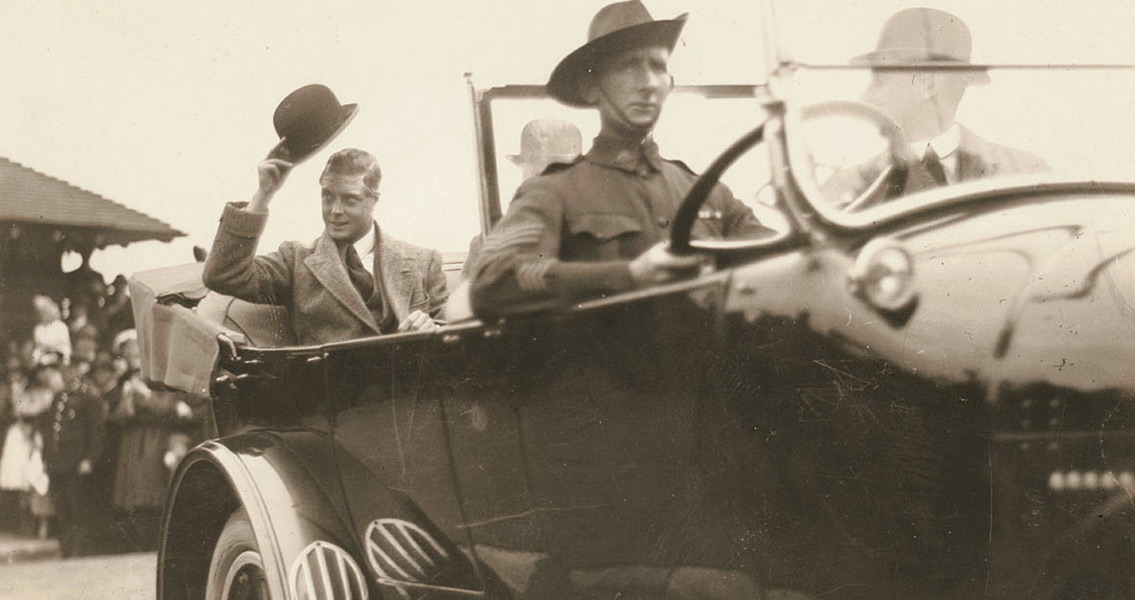 Edward VIII and Nazi Germany