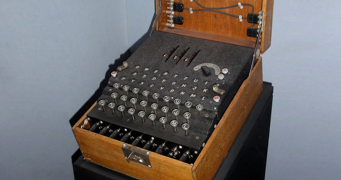 Bletchley Park Code Breakers Make Crucial Breakthrough