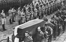 Władysław Sikorski Killed in Plane Crash