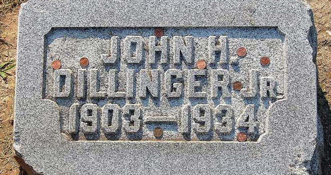 Dillinger Killed in Chicago
