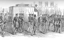 Young Irelander Rebellion