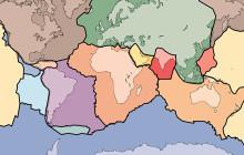Did Tectonic Plate Movement Drive Evolution?