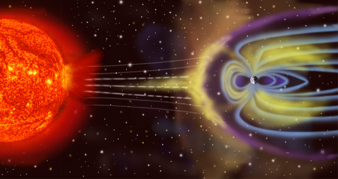 Iron Age Remains Hold Key to Earth's Magnetic Field?