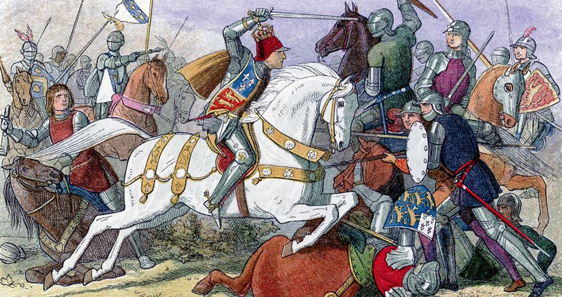 Anniversary of the Battle of Bosworth