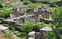 Kremlin Declares Chersonesus National Heritage Site