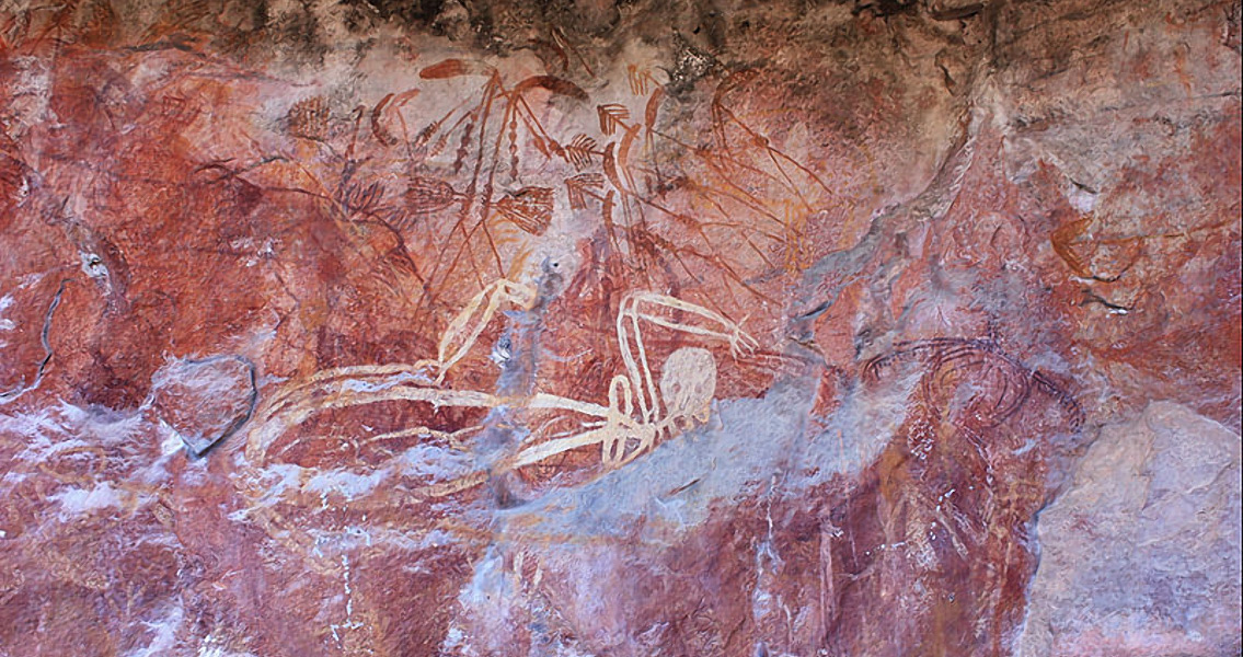 Aboriginal Oral Traditions Go Back More than 7,000 years
