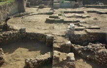 New Martyr's Crypt Discovered in Bulgaria