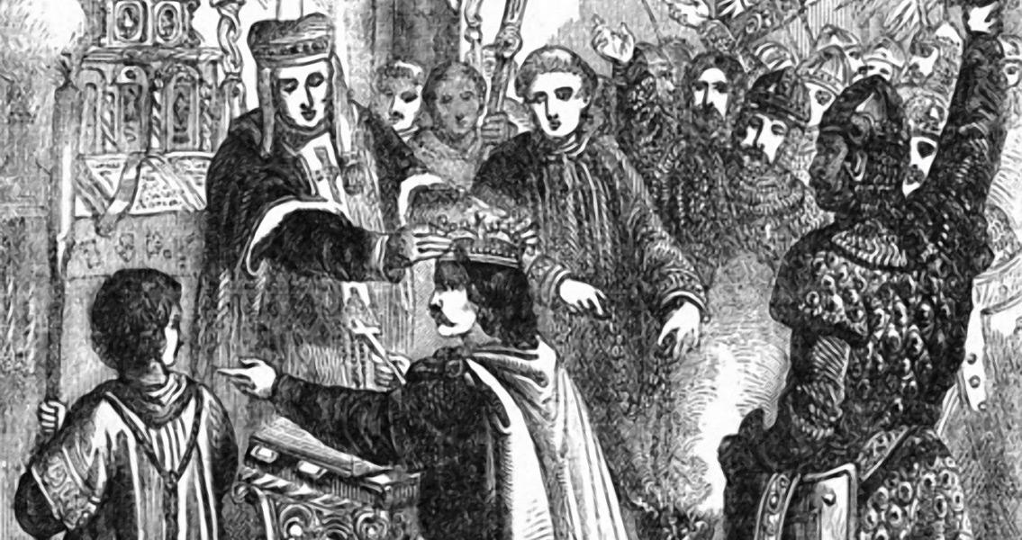 William the Conqueror Arrives in England