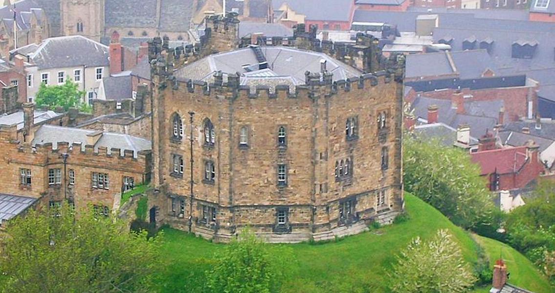 Mass Grave in Durham Holds Battle of Dunbar Prisoners