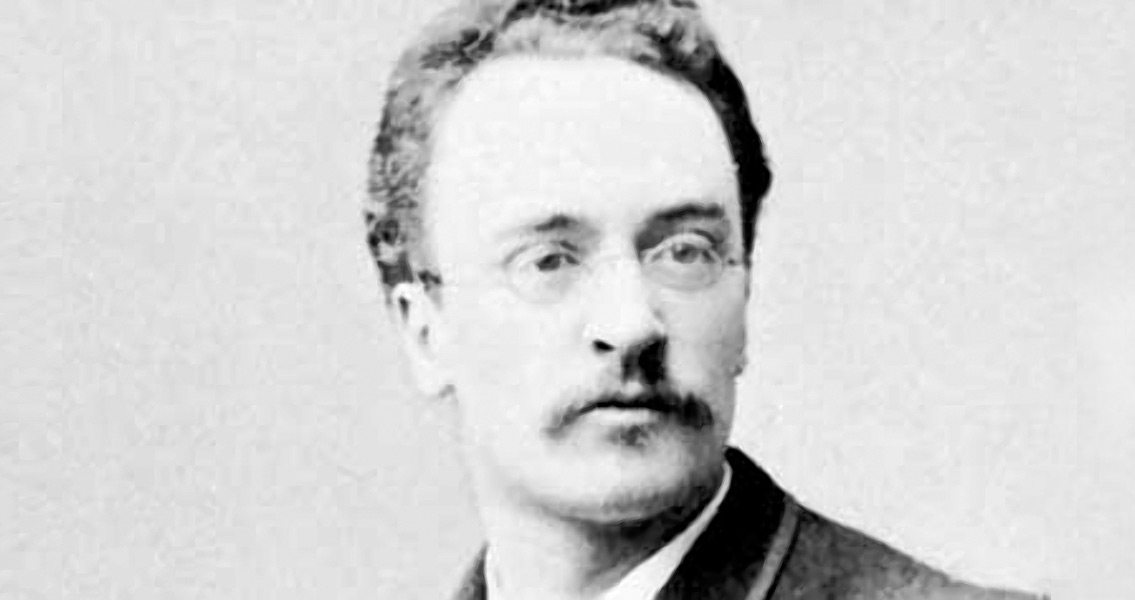 The Mysterious Death of Rudolf Diesel