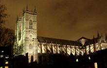 New Medieval Remains Found at Westminster Abbey