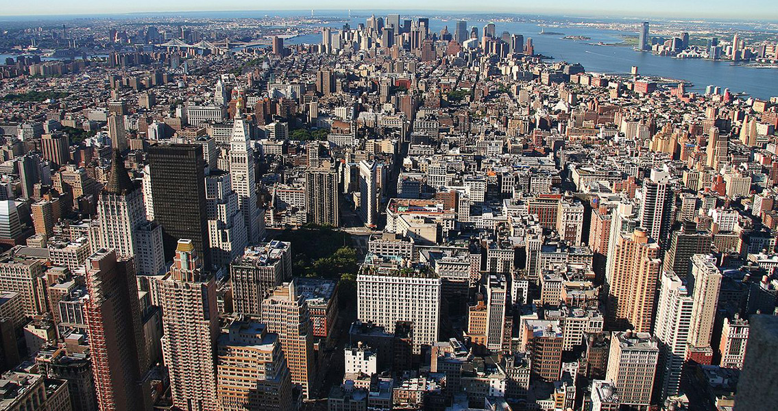 Genetic Study Sheds Light on New Yorkers' Ancestry