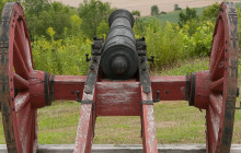 Revolutionary War Site Threatened by New Mine Proposal