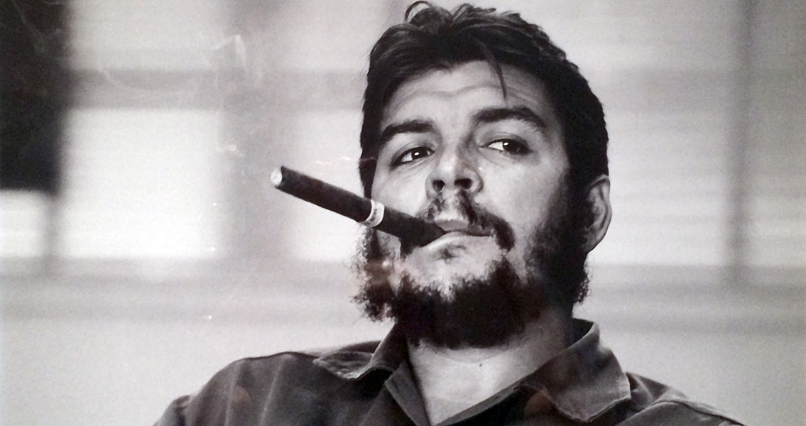 The Controversial Capture and Death of Che Guevara