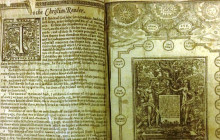 Oldest Draft of King James Bible Found