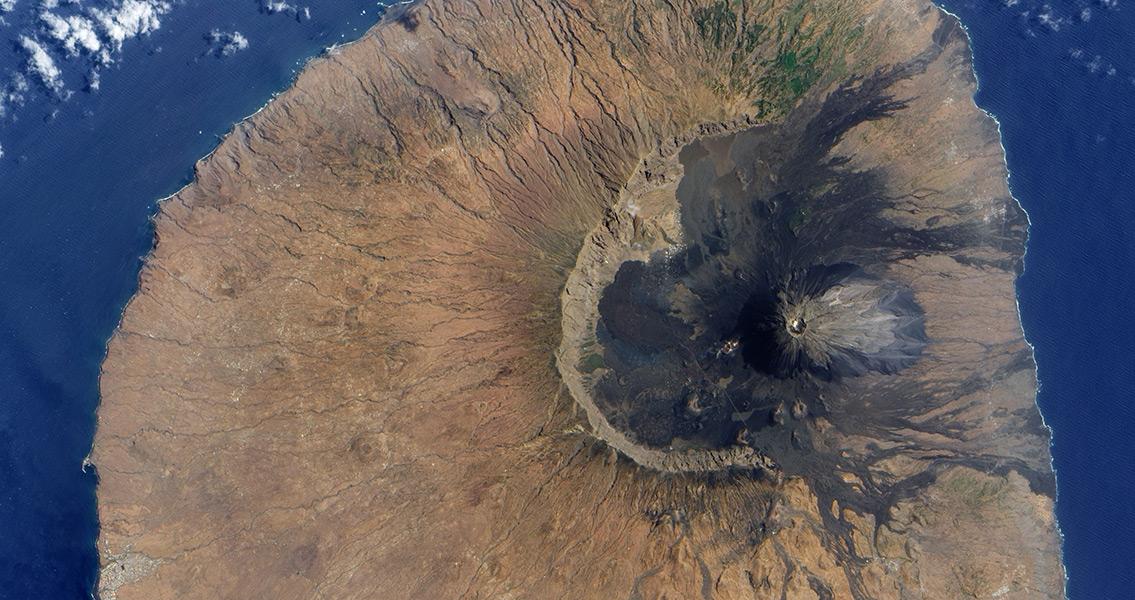 Ancient, Massive Tsunami Portends Future One?