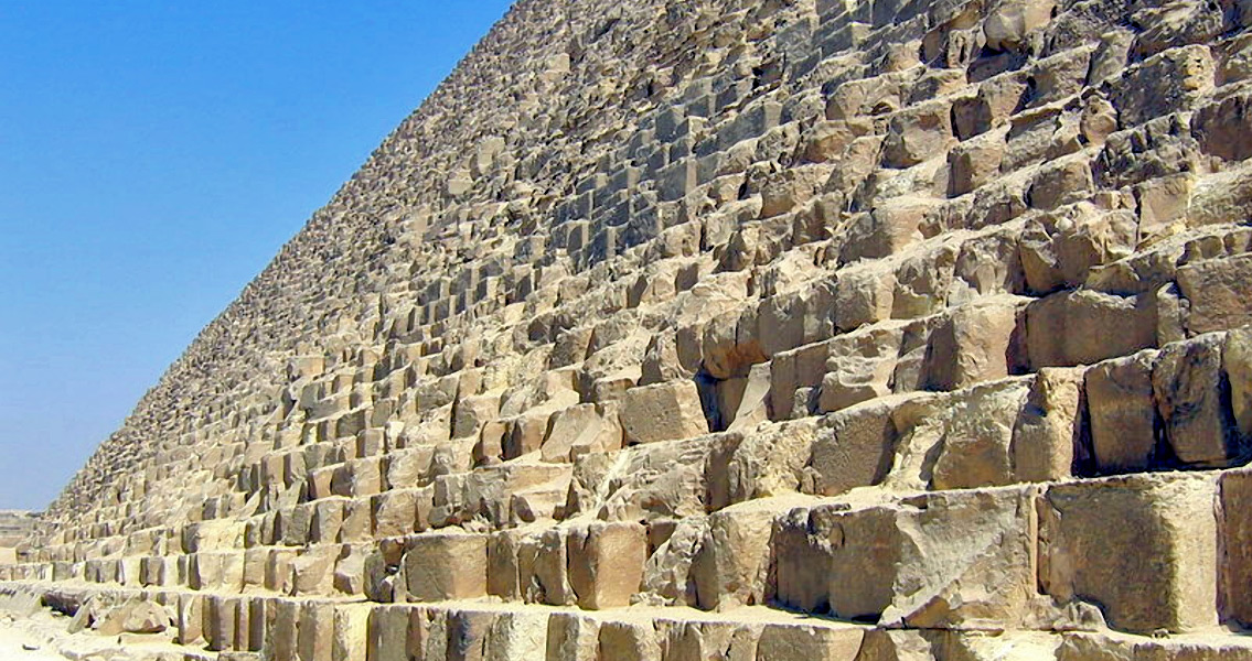 Cutting-Edge Tech Could Reveal How Pyramids Were Built