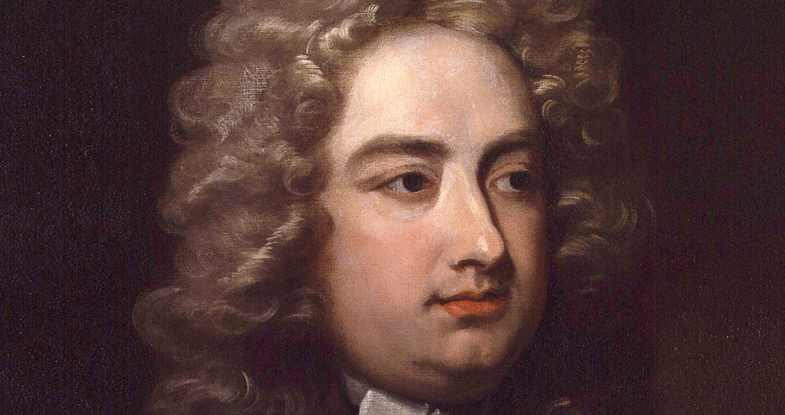 Jonathan Swift Satirizes English Subjugation of Ireland