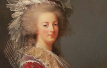 Marie Antoinette – Incest, Child Abuse and Adultery?