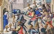 New Hunt for Alaric's Treasure Starts in Italy