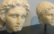 Largest Greek Tomb May Have Been Hephaestion's