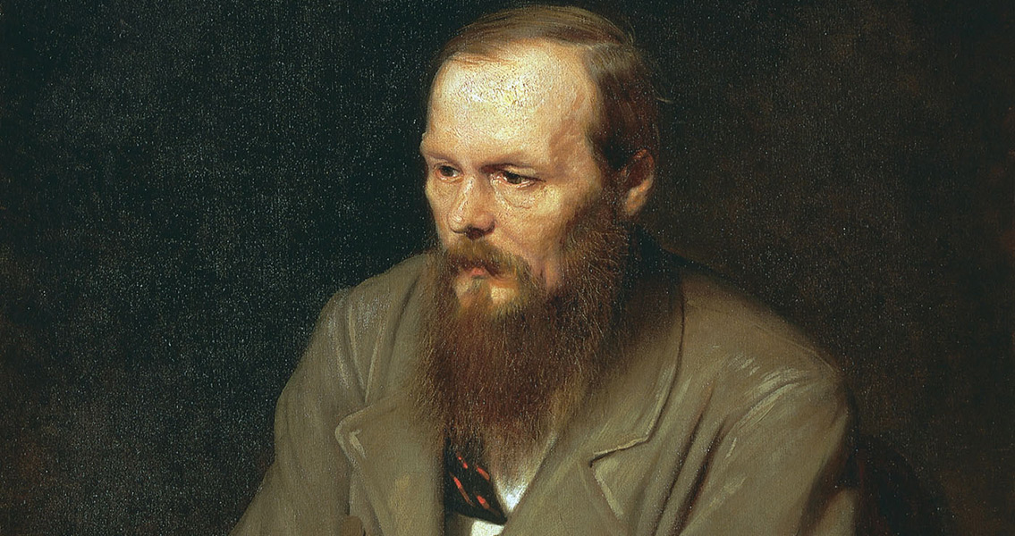 Dostoevsky Sentenced to Death