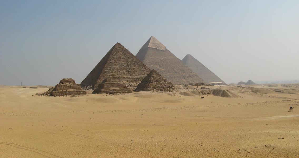 Carson's Claims About Pyramids Storing Grain Dismissed