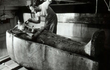 The Mystery Behind the Doors in Tutankhamun's Tomb