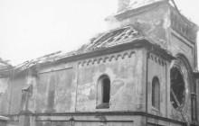 Jews Massacred On Kristallnacht