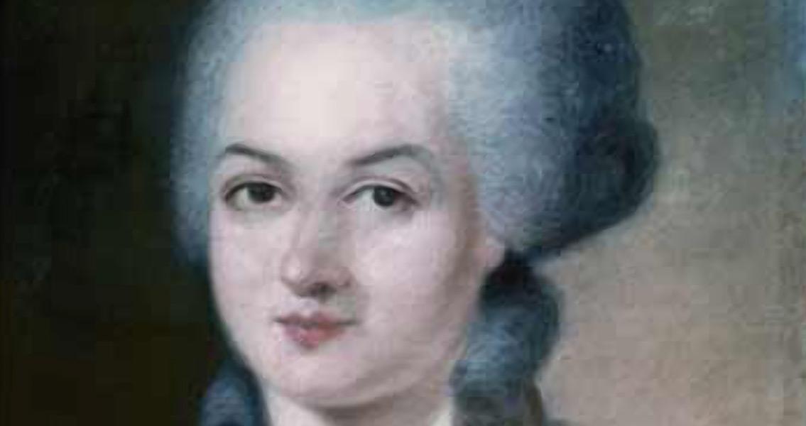 olympe de gouges Historiker interessieren sich offenbar auch heute noch mehr für anzahl und eigenschaften der liebhaber von de gouges als für ihr umfangreiches werk.